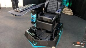Acer Predator Thronos Chair
