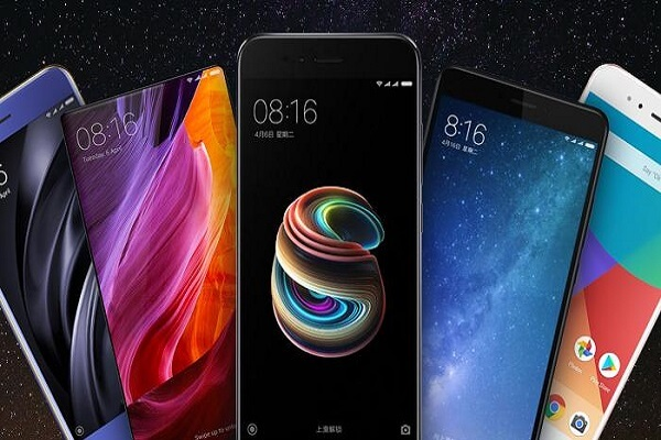 Top 5 Smartphone Selling Brands and their Sales