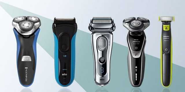 Best Mens Electric Razor 2020.Top 10 Electric Shavers For Men In 2019 User S Guide